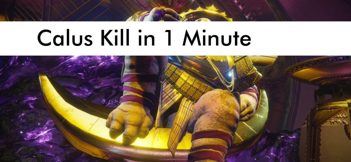 calus kill featured