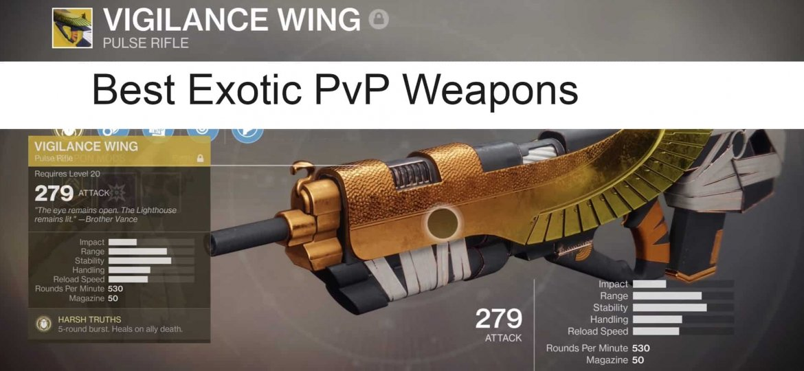 pvp exotic weapons featured image-min