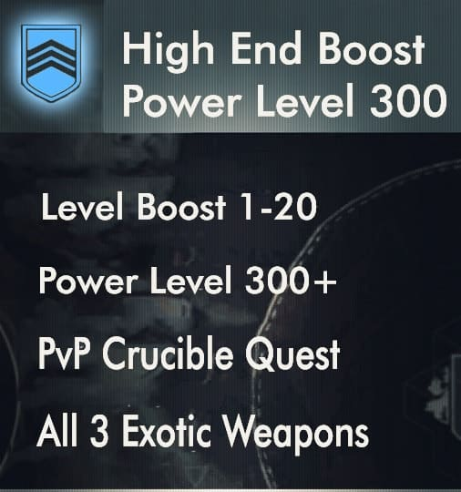 power level 300 boost package-min