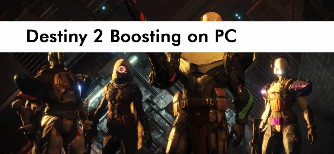 destiny 2 boost on pc featured image