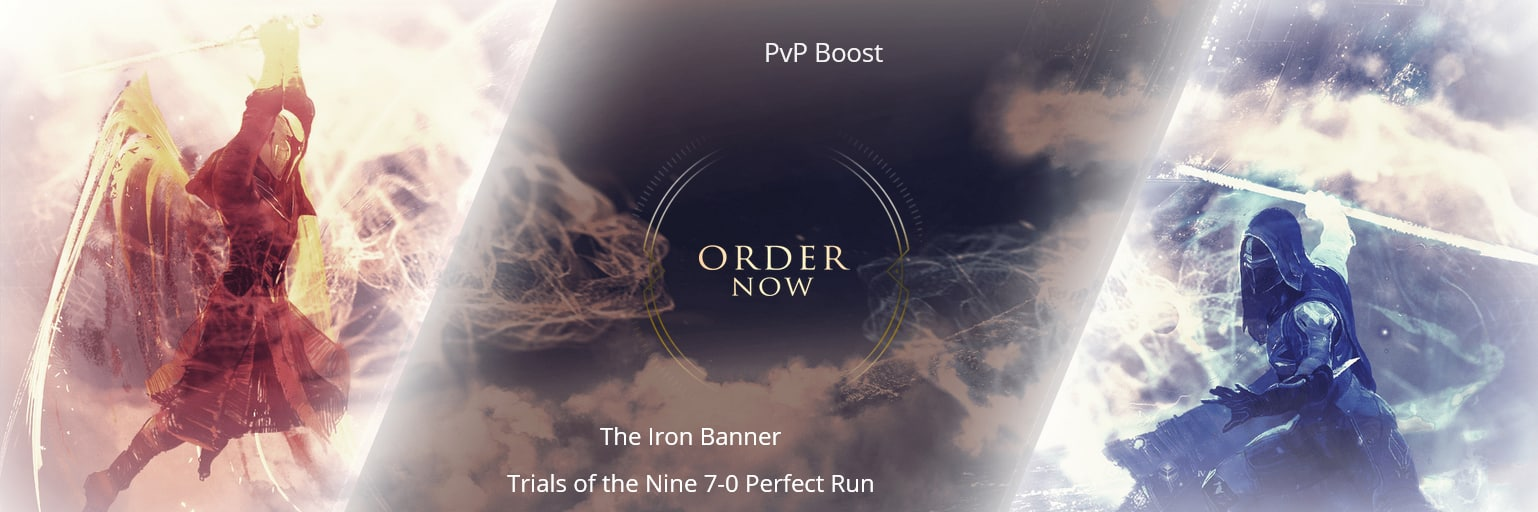pvp boost section