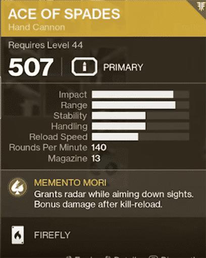 details about ace