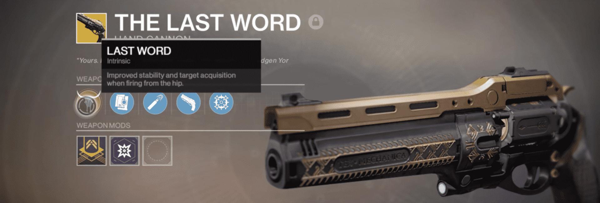 3 last word carry recov 3