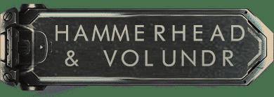 Hammerhead Volundr Forge-min