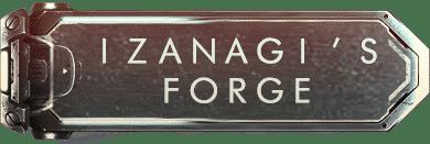 Izanagi's Forge-min