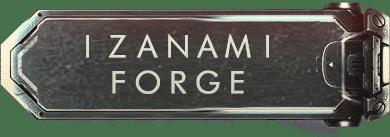 Iznami Forge-min
