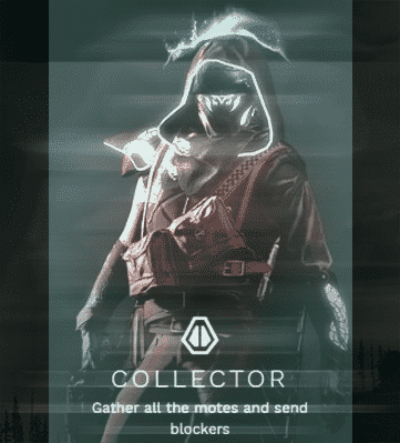 Destiny 2 Collector Armor