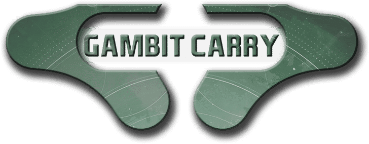 Gambit Win Carry Service - Hush carry & recovery, Season of