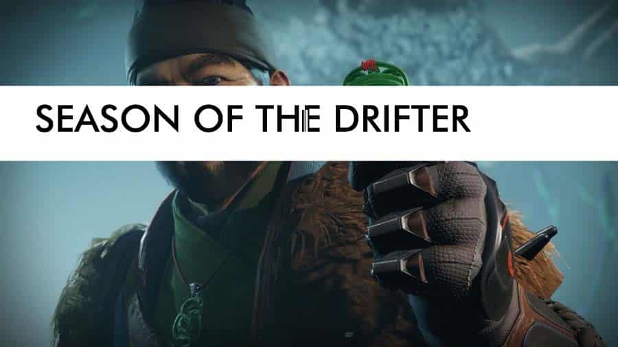 season of drifter