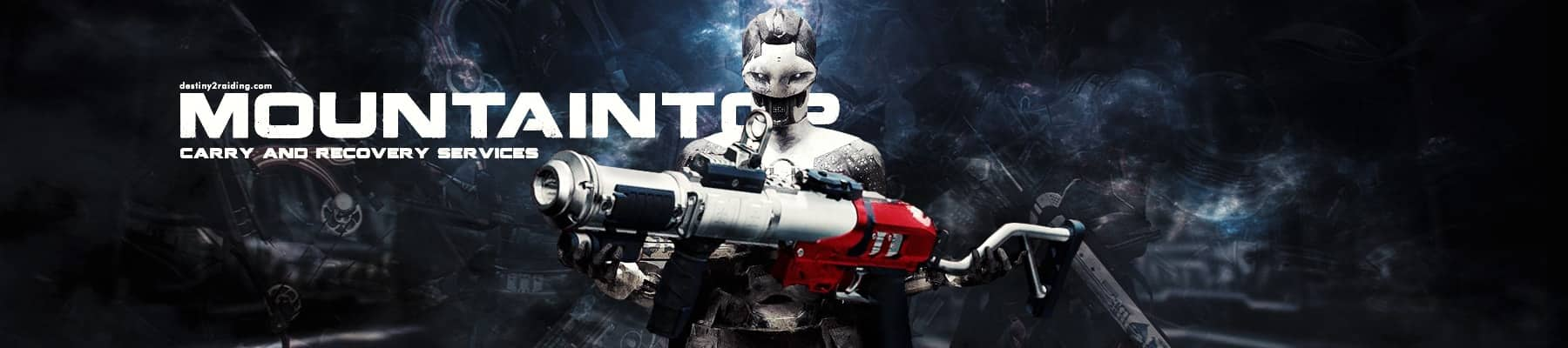 Destiny 2 Mountaintop carry boosting-min