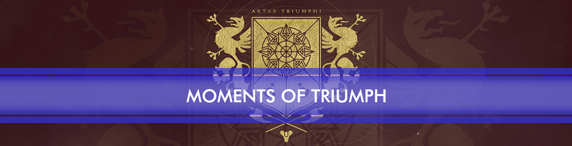 moments of triumph blog post