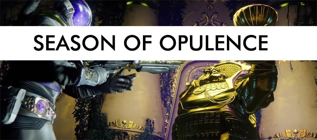 season of opulence new services 1