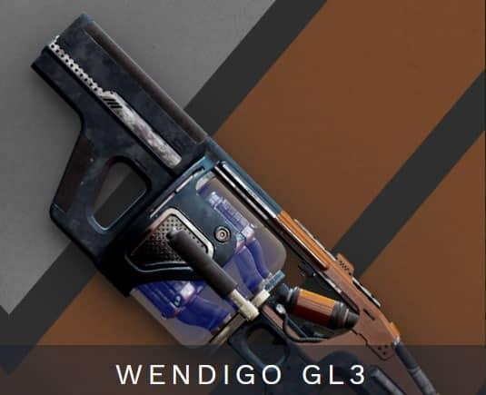 wendigo gl3