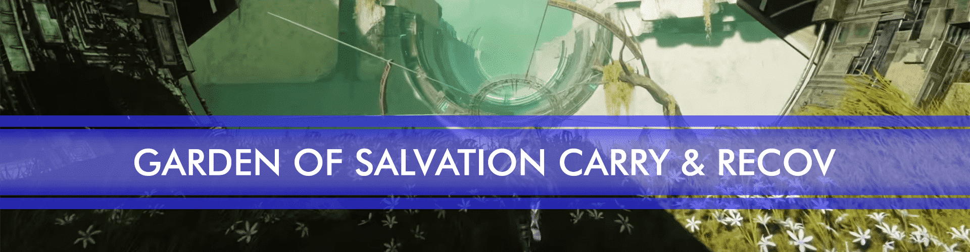 garden of salvation carry post image