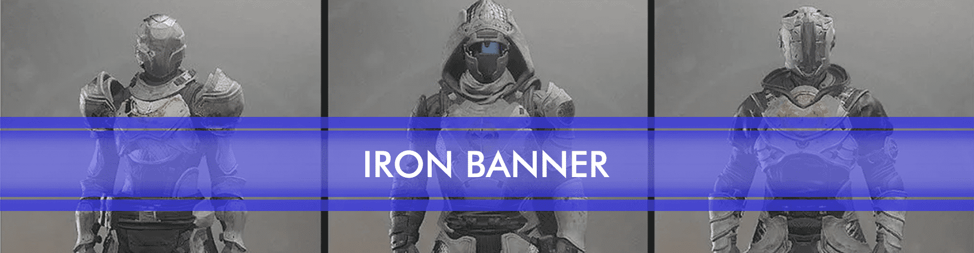 iron banner post image