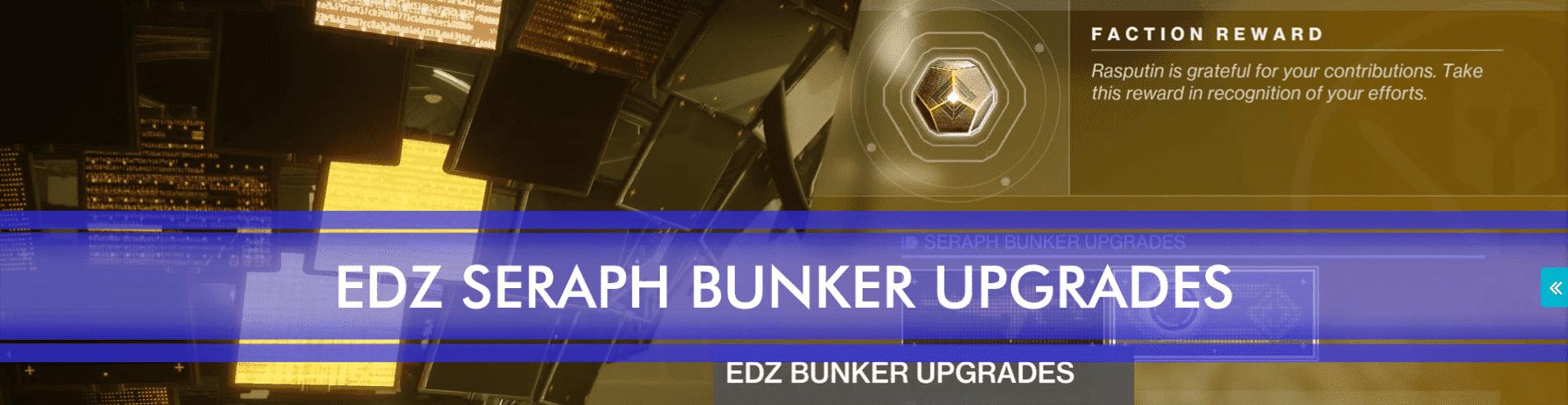 edz bunker