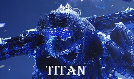 Titan Beyond Light