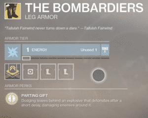 Beyond Light Destiny 2 Bombardiers2