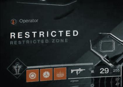 Deep Stone Crypt Operator