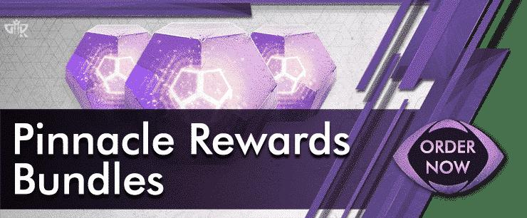Destiny 2 Boosting Pinnacle Rewards Bundles